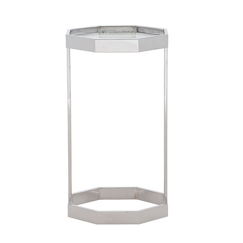 Silhouette Accent Table 2