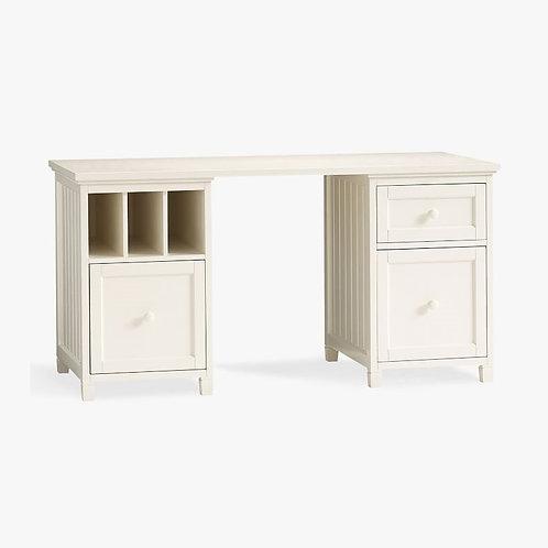 Bevan Smart Storage Desk (多款可選)