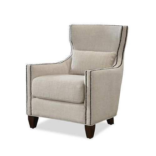 Barrister Accent Chair 2