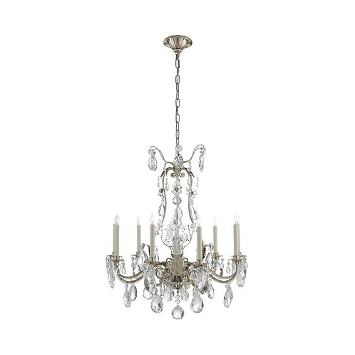 Yves Chandelier (Thomas O'Brien Collection, 多款可選)