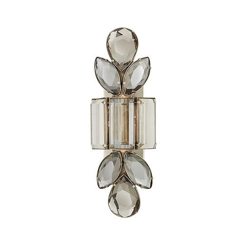 Lloyd Large Jeweled Sconce (Kate Spade NY Collection, 多色可選)