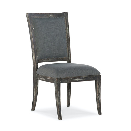 Beaumont Upholstered Side Chair (Set of 2)
