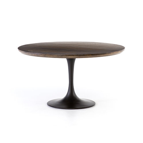 Powell Round Dining Table 3 (多款可選)