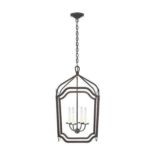Ancaster Medium Blacksmith Lantern (Ralph Lauren Collection)