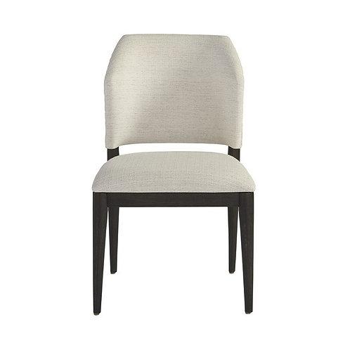 Evan Barrel Back Side Chair 2 (Set of 2)