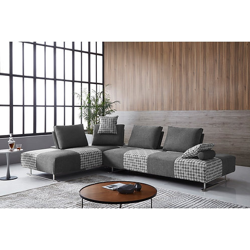 Cooke Modular Sectional Sofa Bed