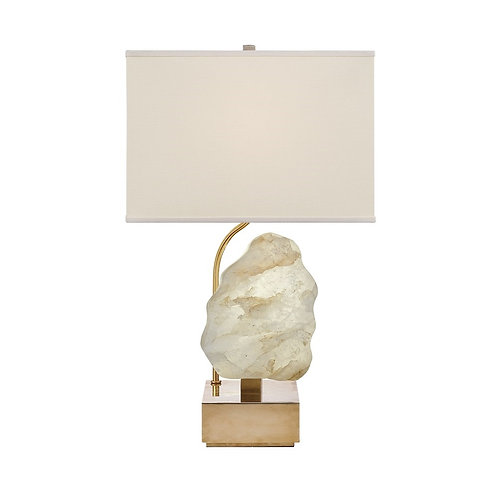 Trieste Small Table Lamp (AERIN Collection, 多色可選)