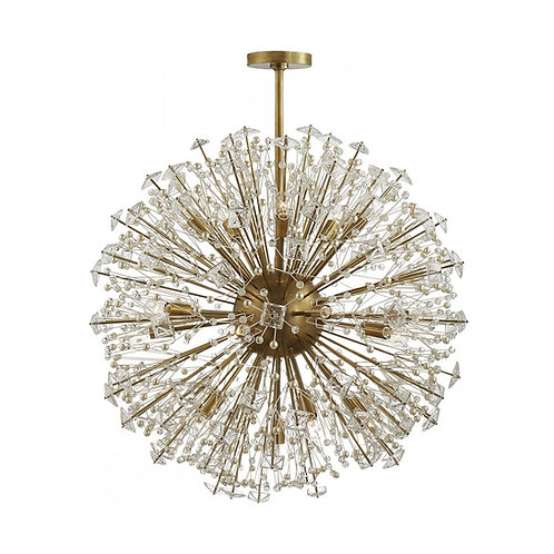 Dickinson Large Chandelier (Kate Spade NY Collection, 多款可選)