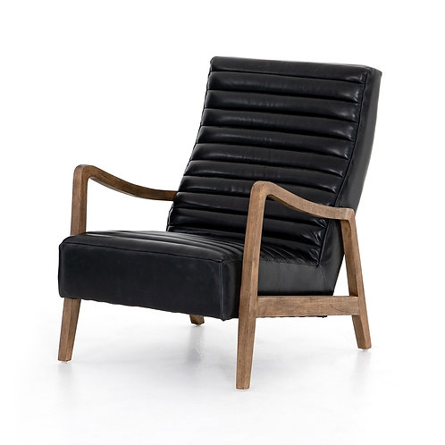 Chance Leather Chair 2