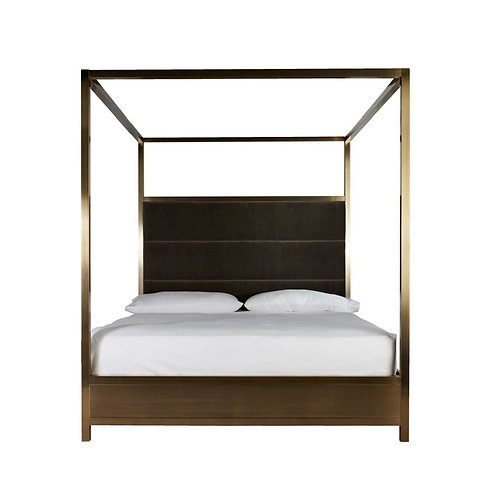 Harlow Canopy Bed