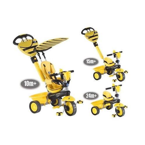 Smart Trike 3 in 1 - Bee