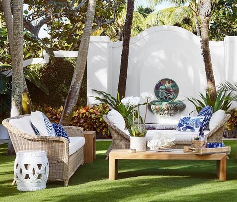 Palm Beach - Outdoor