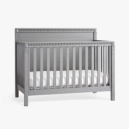 Roland 4-in-1 Convertible Crib (多款可選)