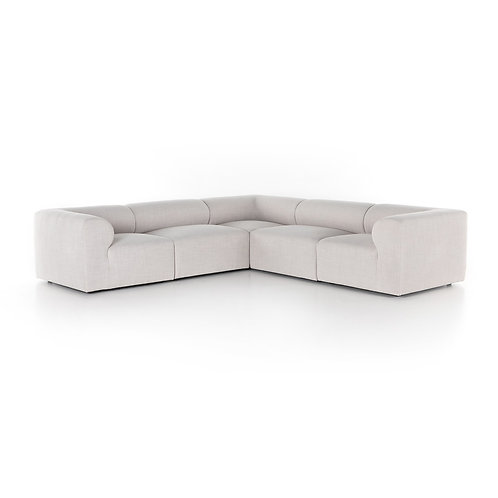 Collins 5-Piece Sectional