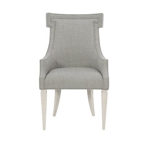 Domaine Blanc Arm Chair (Set of 2)