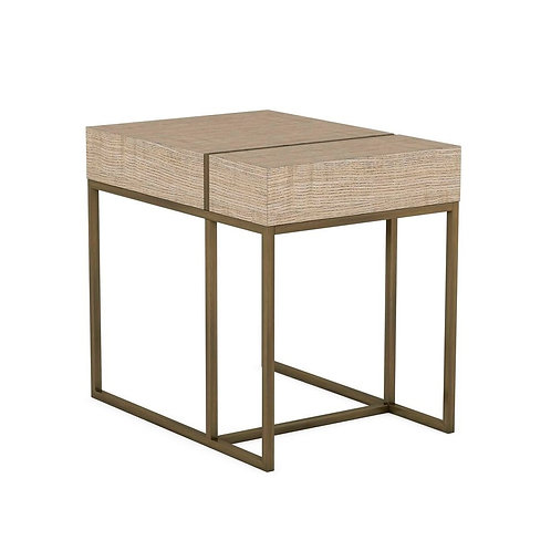 North Side End Table