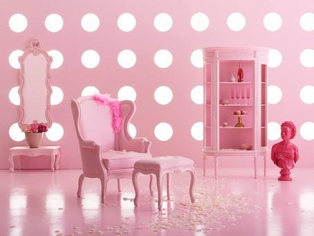 流行色彩美學 - 朝氣滿分「糖果色」