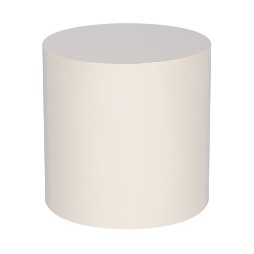 Morgan Accent Table 2 - Round (Kelly Hoppen Collection)