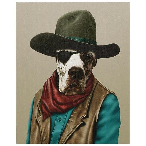 Cowboy (Pets Rock Collection)