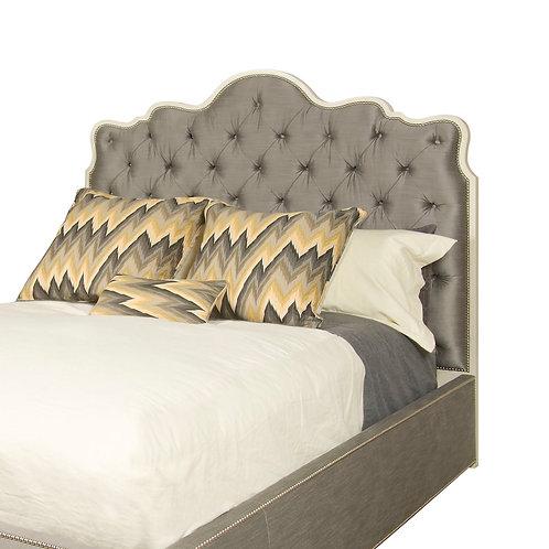 [床墊加購特價] Flora Headboard (床頭片)