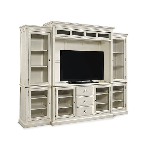 Summer Hill Entertainment Wall System