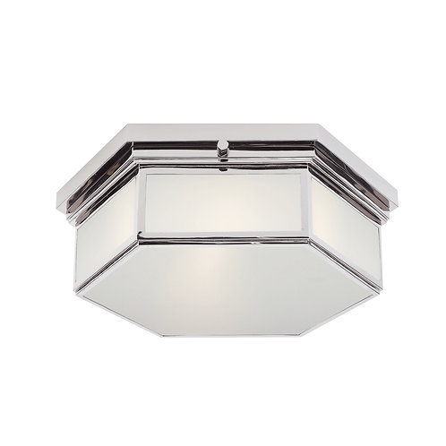 Berling Small Flush Mount (Ralph Lauren Collection, More Option)
