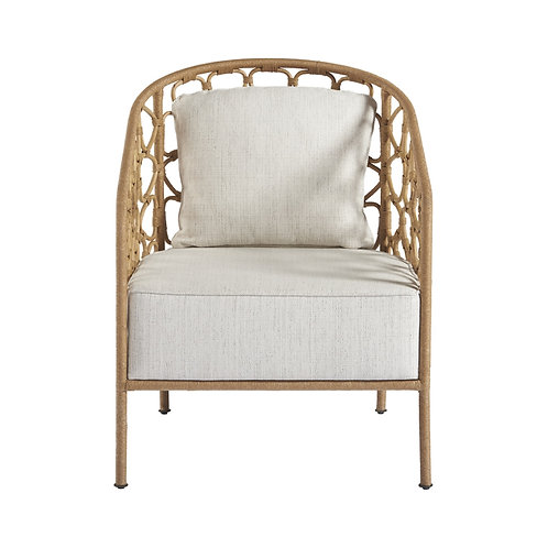 Pebble Accent Chair (Coastal Living Collection)