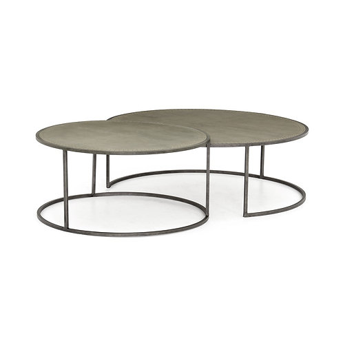Catalina Nesting Coffee Table 3