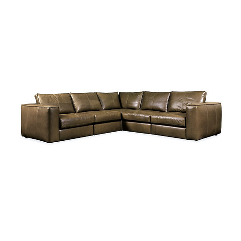Solace Stationary Sectional