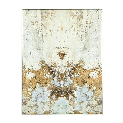 Mark McDowell's Gilded Ivory