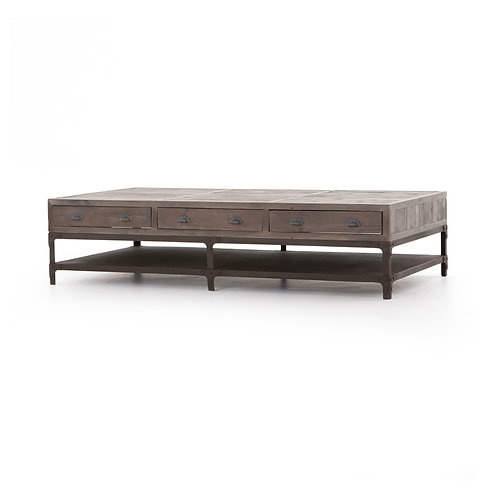 Campbell Coffee Table