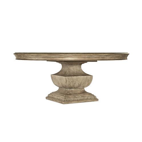 Castella Round Urn Table