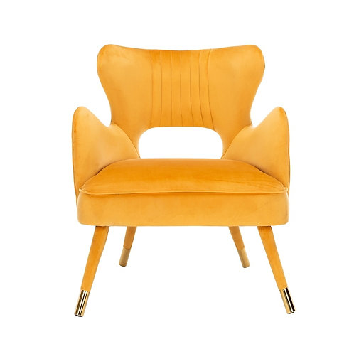 Barke Wingback Accent Chair
