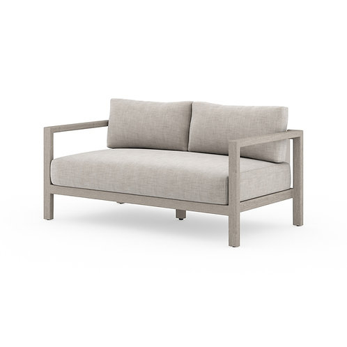 Sonoma Outdoor Sofa 6 (More Options)