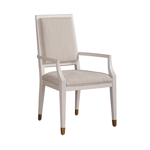 Love Joy Bliss Arm Chair (Set of 2) (Miranda Kerr Home)