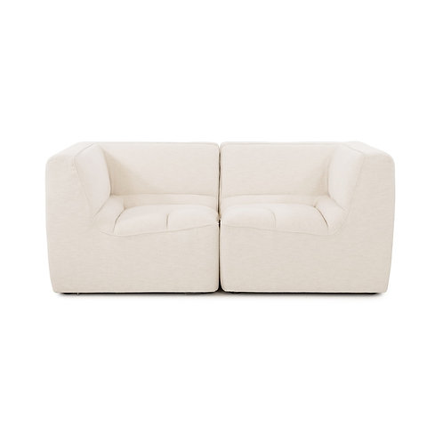 Cezanne 2-Pc Sectional