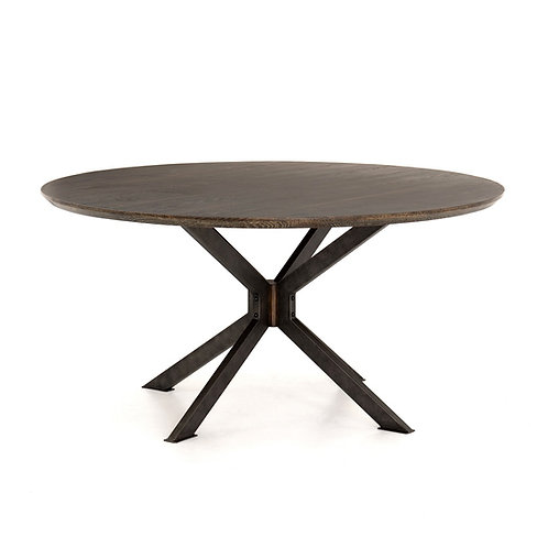 Spider Round Dining Table 2