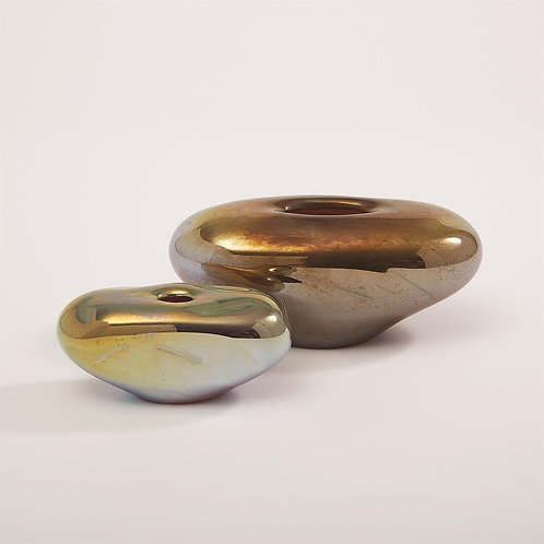 Abstract Bean Vase (More Options)