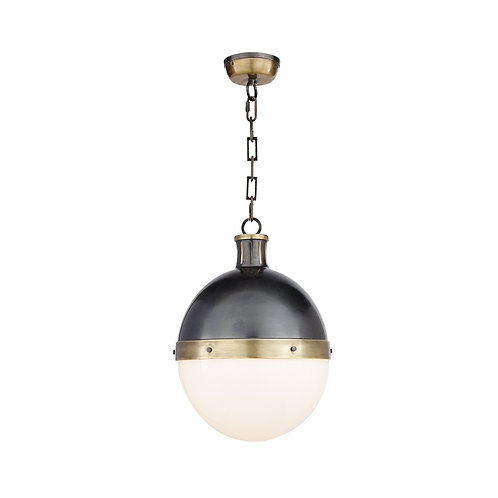 Hicks Large Pendant (Thomas O'Brien Collection, More Options)