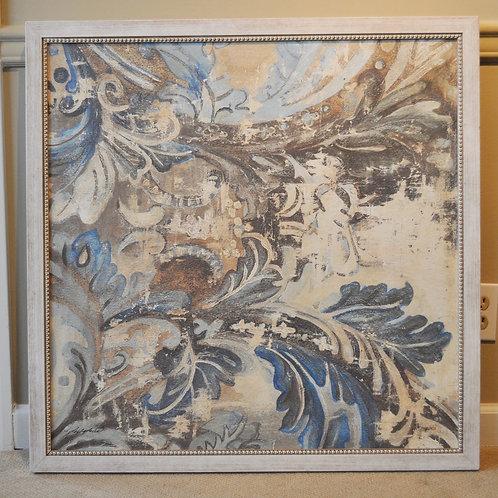 Ethan Allen Artwork R51