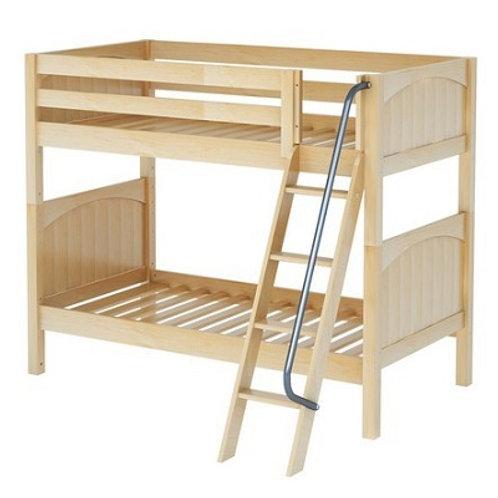 Maxtrix (中) 雙層床 + 扶梯 (多款可選)