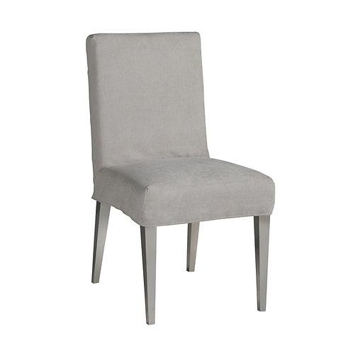 Jett Slip Cover Side Chair (Set of 2)