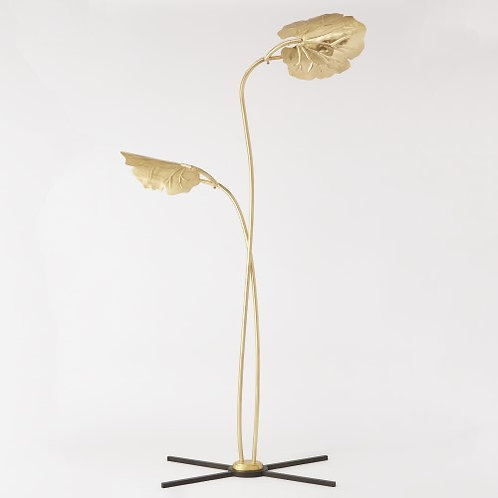 Rimini Floor Lamp 里米尼樹葉落地燈