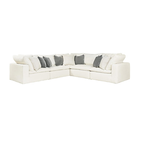 Palmer Sectional - 5 Piece