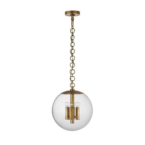 Turenne Medium Globe Pendant (AERIN Collection, 多色可選)