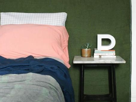 讓家中也造出舒適暖心的氣氛,你需要這6個 Home DIY Ideas