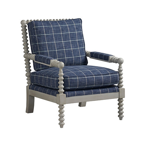 Soho Accent Chair 3