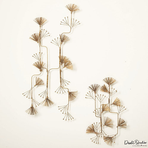 Frond Wall Decor (多款可選)