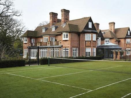 Justin Bieber 的最新倫敦大宅,奢華得就像五星級酒店!
