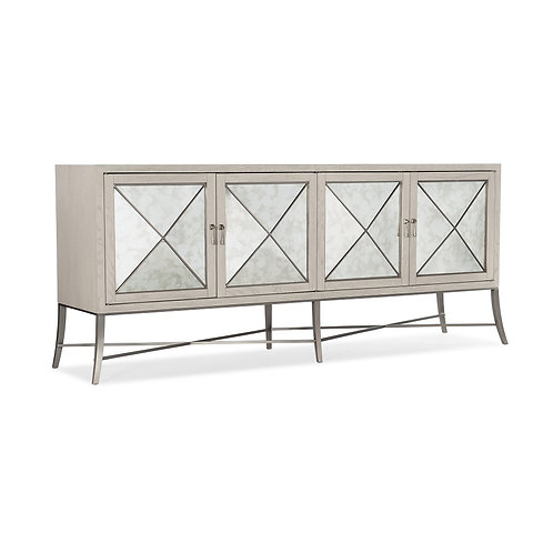Reverie Entertainment Console